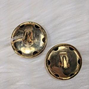 Jewelry - Statement Gold Earrings
